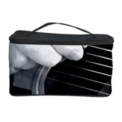 Guitar Player Cosmetic Storage Cases