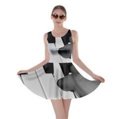 The Piano Player Skater Dresses