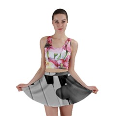 The Piano Player Mini Skirts