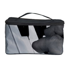 The Piano Player Cosmetic Storage Cases