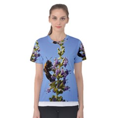 Bumble Bee 1 Women s Cotton Tees