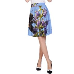 Bumble Bee 1 A-Line Skirts