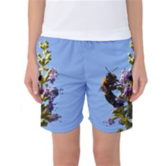 Bumble Bee 1 Women s Basketball Shorts