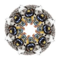 Bumble Bee 2 Golf Umbrellas