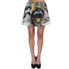 Bumble Bee 2 Skater Skirts