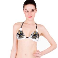 Bumble Bee 2 Bikini Tops