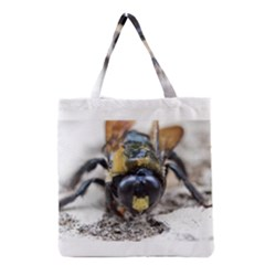 Bumble Bee 2 Grocery Tote Bags