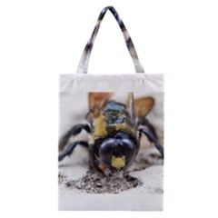 Bumble Bee 2 Classic Tote Bags