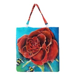 Bumble Bee 3 Grocery Tote Bags