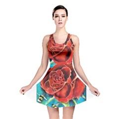 Bumble Bee 3 Reversible Skater Dresses