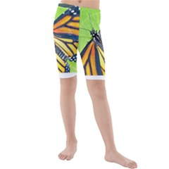 Butterfly 2 Kid s swimwear