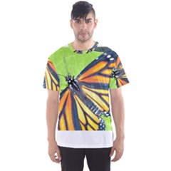 Butterfly 2 Men s Sport Mesh Tees