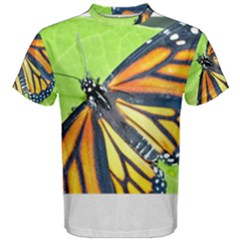 Butterfly 2 Men s Cotton Tees