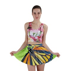 Butterfly 2 Mini Skirts