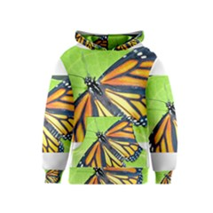 Butterfly 2 Kid s Pullover Hoodies