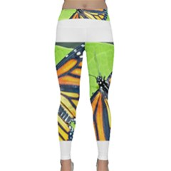 Butterfly 2 Yoga Leggings