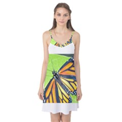 Butterfly 2 Camis Nightgown