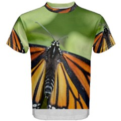 Butterfly 3 Men s Cotton Tees