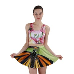 Butterfly 3 Mini Skirts