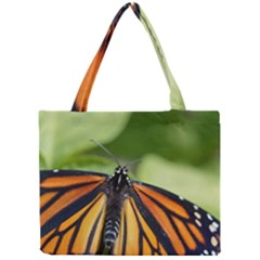 Butterfly 3 Tiny Tote Bags