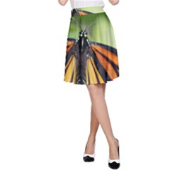 Butterfly 3 A Line Skirts