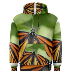 Butterfly 3 Men s Pullover Hoodies