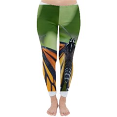 Butterfly 3 Winter Leggings
