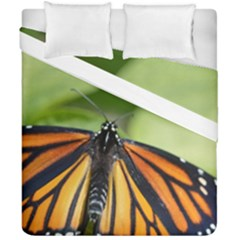 Butterfly 3 Duvet Cover (double Size)