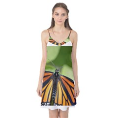 Butterfly 3 Camis Nightgown