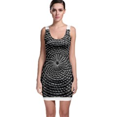 SPinning out of control Bodycon Dresses