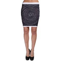 SPinning out of control Bodycon Skirts