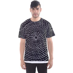 Spinning Out Of Control Men s Sport Mesh Tees
