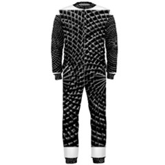 Spinning Out Of Control Onepiece Jumpsuit (men)