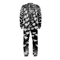 Pinecone Spiral Onepiece Jumpsuit (kids)