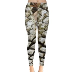 Pincone Spiral #2 Women s Leggings