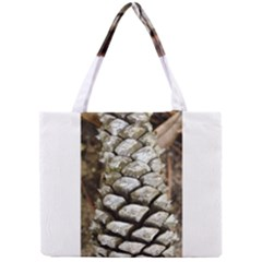 Pincone Spiral #2 Tiny Tote Bags