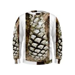 Pincone Spiral #2 Boys  Sweatshirts