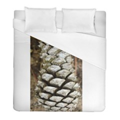 Pincone Spiral #2 Duvet Cover Single Side (twin Size)