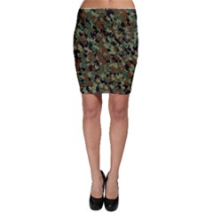 Bunnyflage Bodycon Skirts