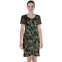 Bunnyflage Short Sleeve Nightdresses
