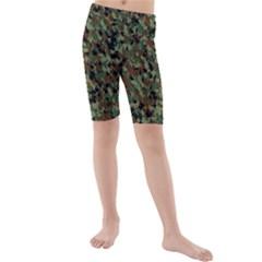 Bunnyflage Kid s Swimwear