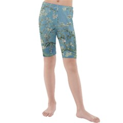 Almond Blossom Tree Kid s swimwear