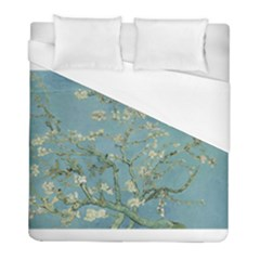 Almond Blossom Tree Duvet Cover Single Side (twin Size)