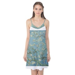 Almond Blossom Tree Camis Nightgown