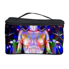 Robot Butterfly Cosmetic Storage Cases