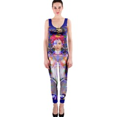 Robot Butterfly OnePiece Catsuits