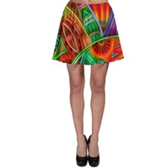 Happy Tribe Skater Skirts