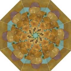 Vincent Willem Van Gogh, Dutch   Sunflowers   Google Art Project Hook Handle Umbrellas (Large)