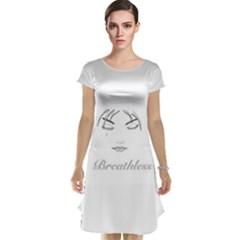 Breathless Cap Sleeve Nightdresses