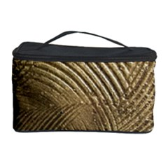 Brushed Gold 050549 Cosmetic Storage Cases